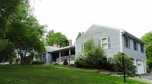 Photo of 20 Pleasant Valley Road, Wolfeboro, NH 03894 (MLS # 4751062)