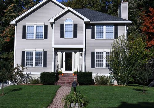 Photo of 134 Morning Glory Drive, Manchester, NH 03109 (MLS # 4887063)