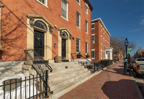 Photo of 159 State Street #1A, Portsmouth, NH 03801 (MLS # 4849065)