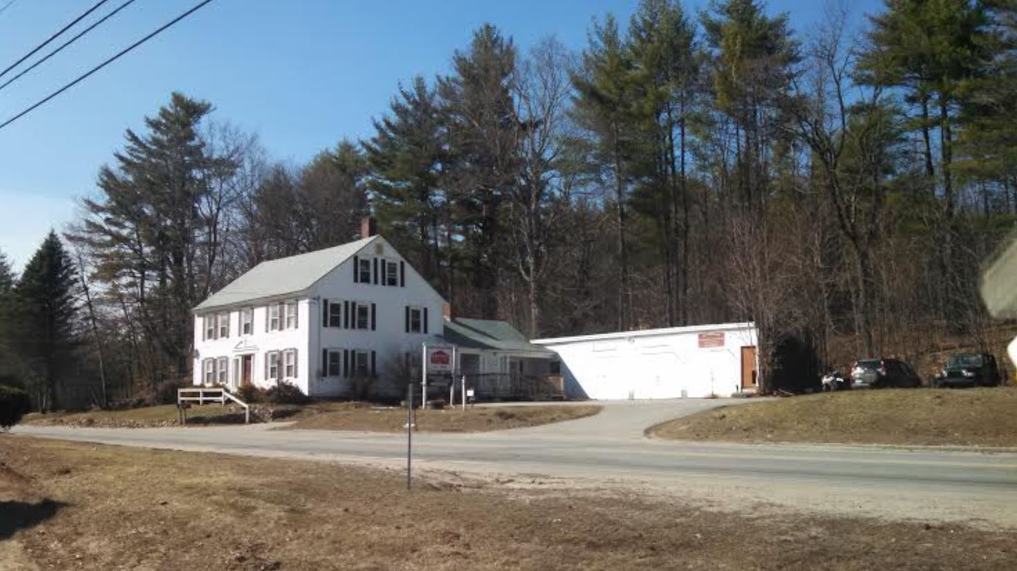 365 West Main Street, Hillsborough, NH 03244 - MLS#: 4795065