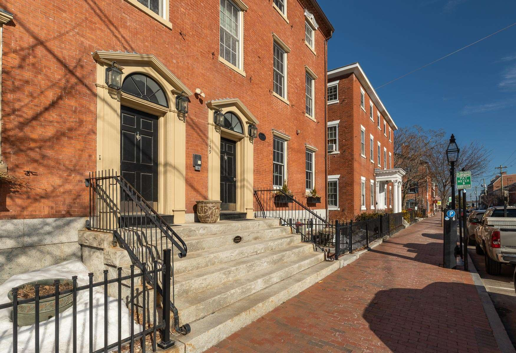 159 State Street #1A, Portsmouth, NH 03801 - MLS#: 4849065