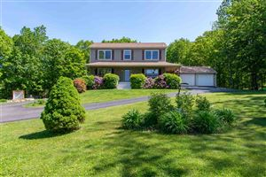 Photo of 1255 Parker Mountain Road, Strafford, NH 03884 (MLS # 4756066)