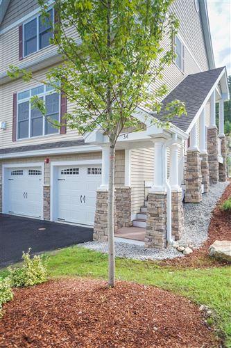 Photo of 14 Manor Drive #A, Hooksett, NH 03106 (MLS # 4806066)