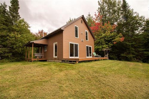 Photo of 1109 Andersonville Road, Glover, VT 05875 (MLS # 4884066)