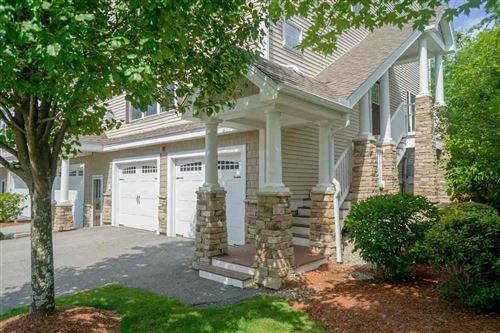 Photo of 14 Manor Drive #D, Hooksett, NH 03106 (MLS # 4806067)