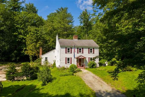 Photo of 106 Pickpocket Road, Brentwood, NH 03833 (MLS # 4875067)