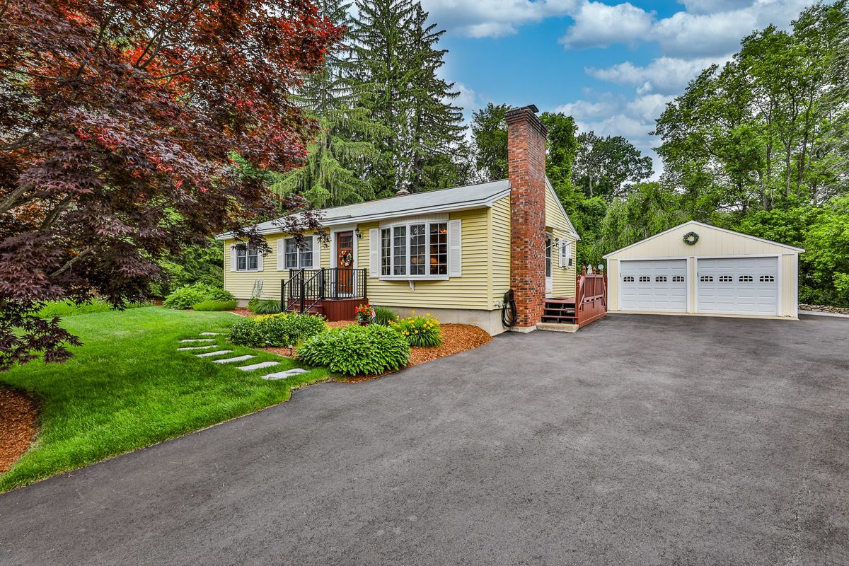 47 Nourie Park, Manchester, NH 03102 - #: 4813067