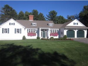 Photo of 235 Exeter Road, Hampton Falls, NH 03844 (MLS # 4674068)