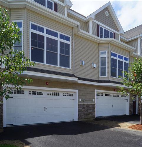 Photo of 14 Manor Drive #B, Hooksett, NH 03106 (MLS # 4806068)