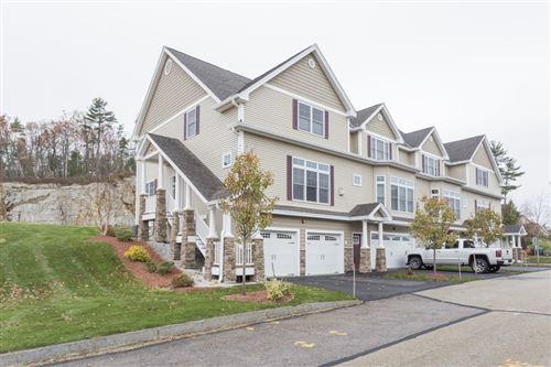 Photo of 14 Manor Drive #C, Hooksett, NH 03106 (MLS # 4806069)