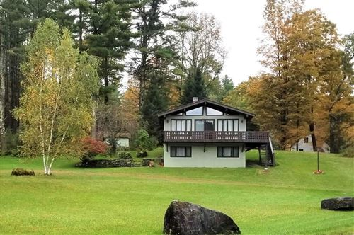 Photo of 1480 Old Depot Road, Shaftsbury, VT 05262 (MLS # 4746071)