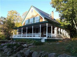 Photo of 651 Brown Hill Road, Tamworth, NH 03886 (MLS # 4771071)