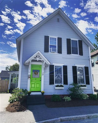 Photo of 21 Church Street, Concord, NH 03301 (MLS # 4822071)