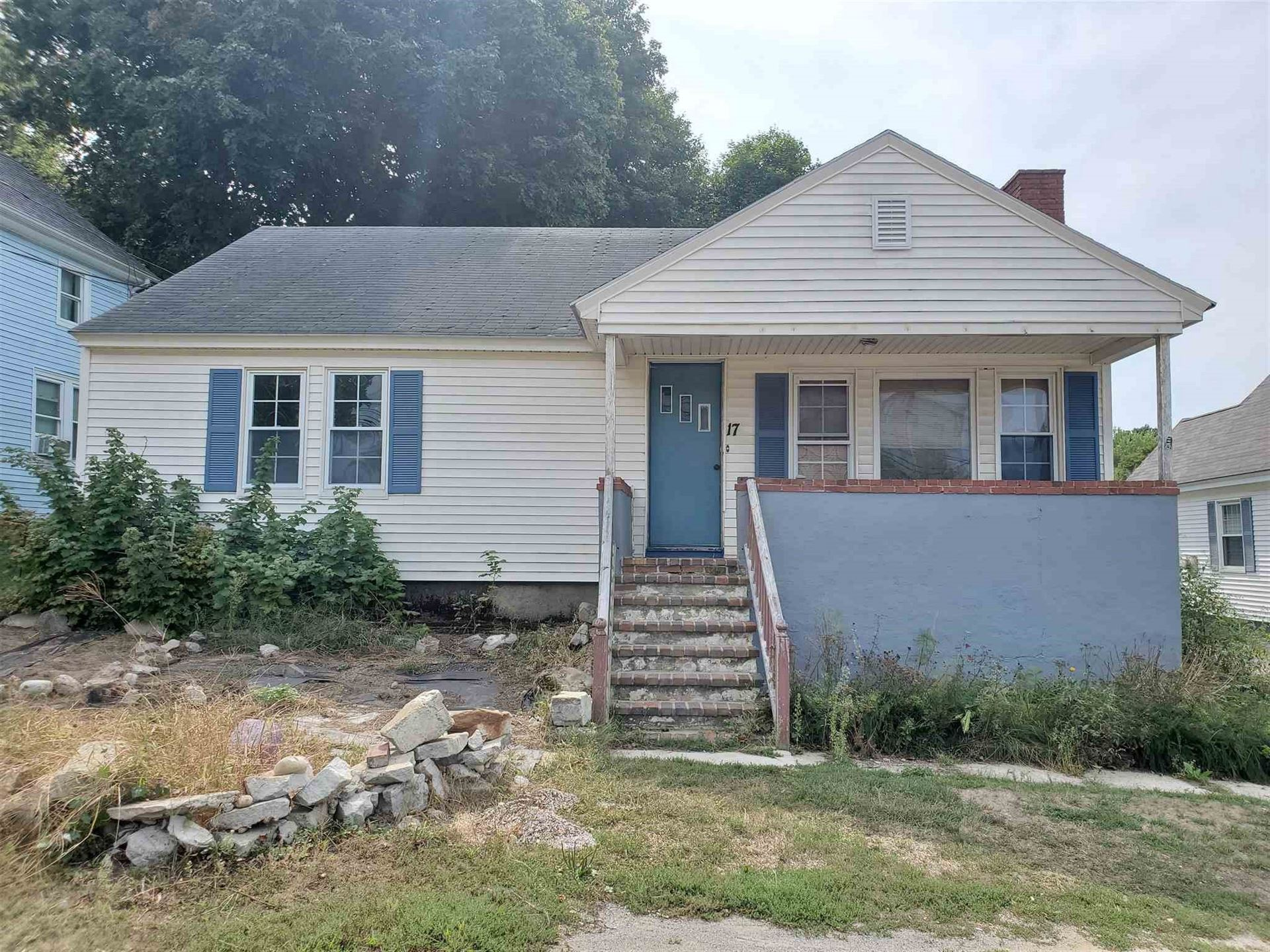 17 Rochester Hill Road, Rochester, NH 03867 - MLS#: 4828071