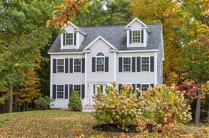 Photo of 25 Fox Hollow, Newmarket, NH 03857-2201 (MLS # 4782072)