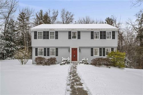 Photo of 44 Old Manchester Road, Amherst, NH 03031 (MLS # 4791072)