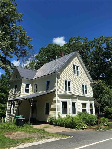 Photo of 42 Terrace Road, Franklin, NH 03235-1819 (MLS # 4820075)
