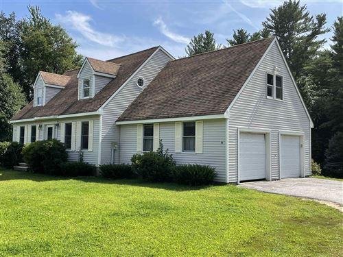 Photo of 86 South Road, North Hampton, NH 03862 (MLS # 4878075)