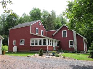 Photo of 1 McCoy Road, Tinmouth, VT 05774 (MLS # 4769076)