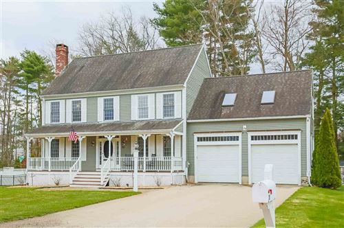 Photo of 20 Border Winds Avenue, Seabrook, NH 03874 (MLS # 4802076)