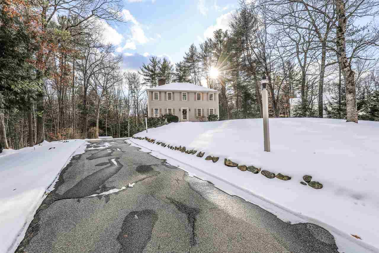 16 Thistle Drive, Amherst, NH 03031 - #: 4790076