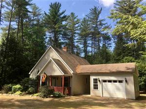 Photo of 39 West Side Woods Road #8, Bartlett, NH 03812 (MLS # 4763077)