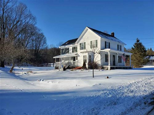 Photo of 1237 Furnace Road, Pittsford, VT 05763-9343 (MLS # 4767077)