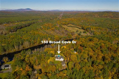 Photo of 150  Broad Cove Drive, Concord, NH 03303 (MLS # 4807077)