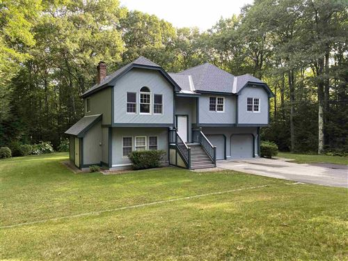 Photo of 138 Hunt Hill Road, Rindge, NH 03461 (MLS # 4822077)