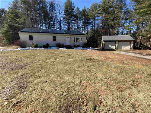 Photo of 435 Mountain Road, Concord, NH 03301 (MLS # 4792078)