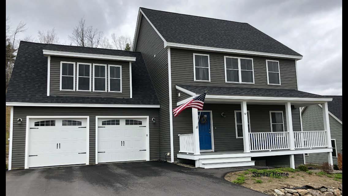 8 Eisenhower Drive, Rochester, NH 03867 - MLS#: 4761078