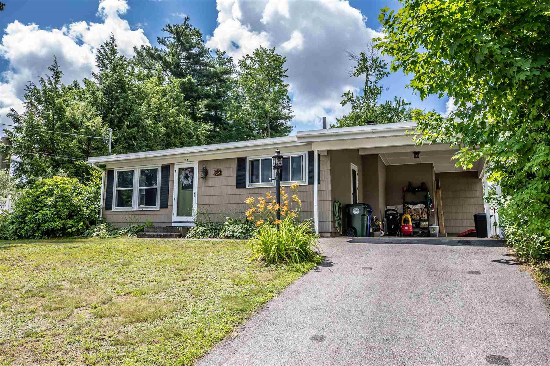 35 Roycraft Road, Manchester, NH 03103 - #: 4815078
