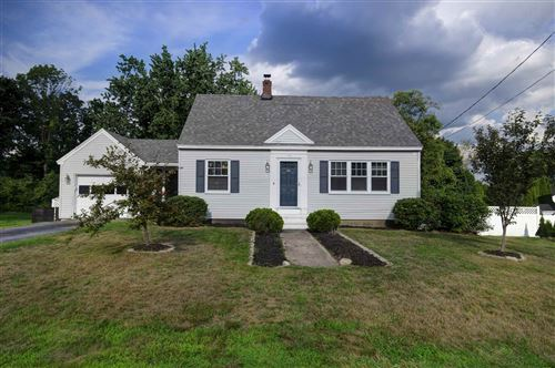 Photo of 103 Broadway Avenue, Manchester, NH 03104 (MLS # 4822079)