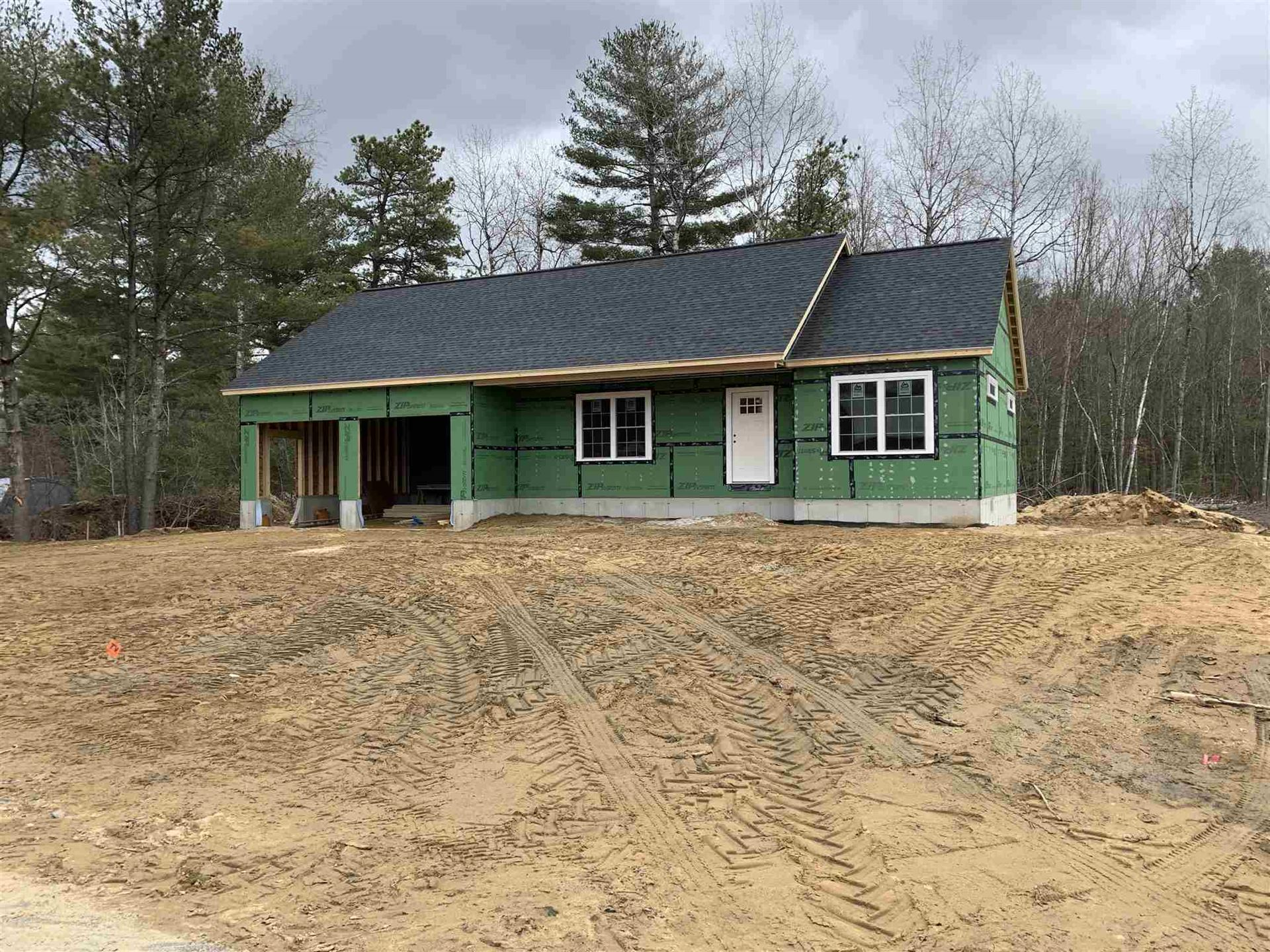 18 Whippoorwill Way #27, Somersworth, NH 03878 - MLS#: 4780080