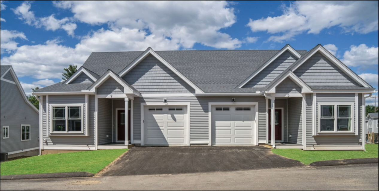 9 Abenaki Circle, Merrimack, NH 03054 - MLS#: 4796080