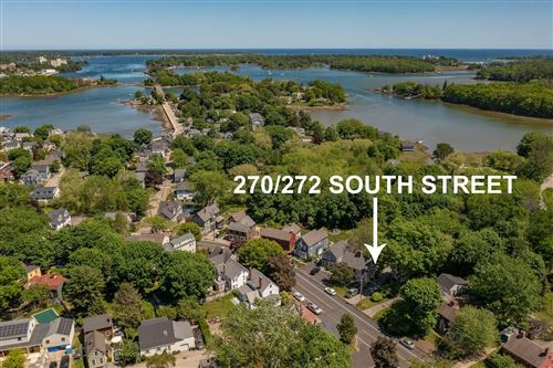 Photo of 272 South Street, Portsmouth, NH 03801 (MLS # 4886081)