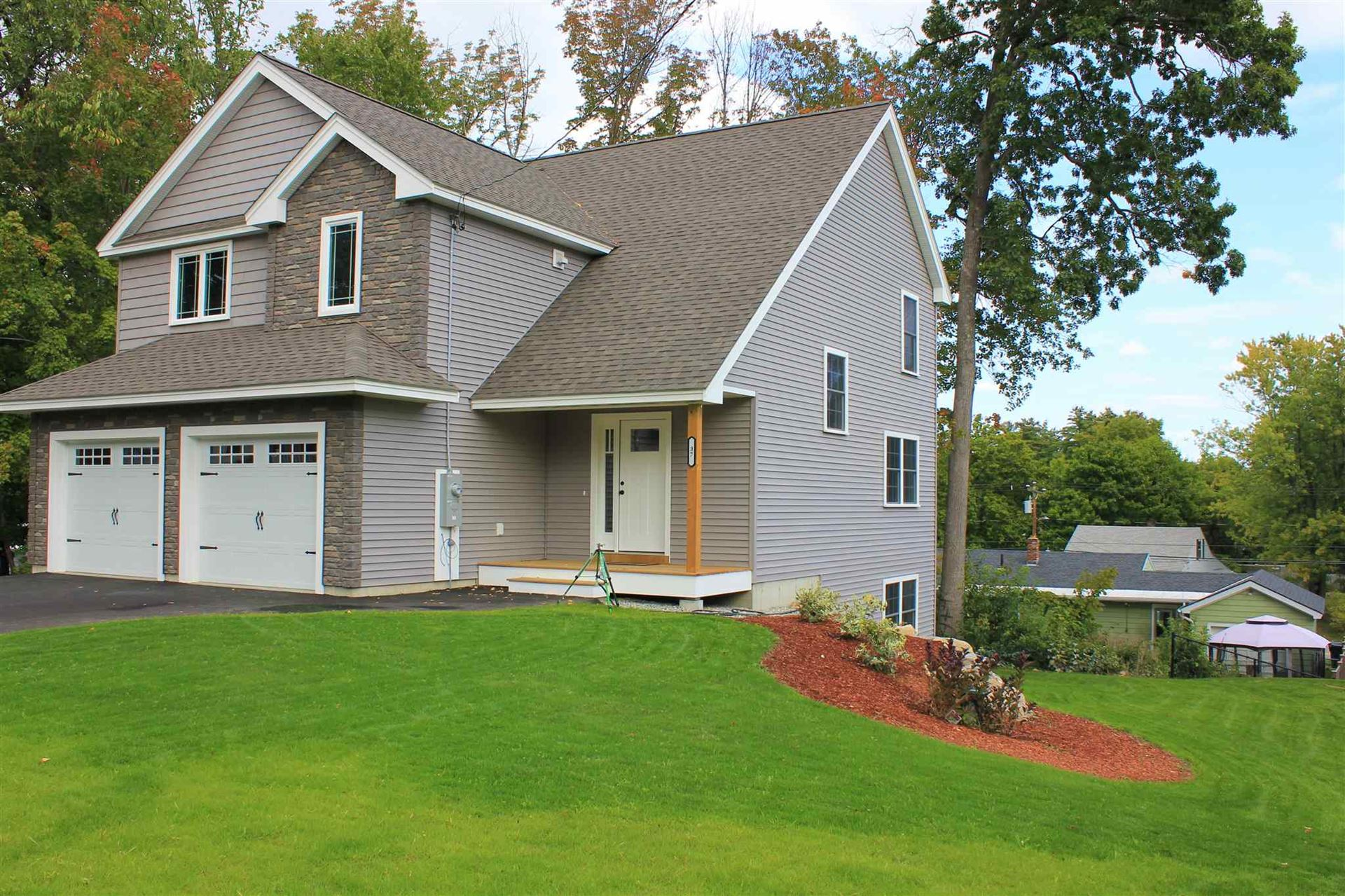 37 Orms Street #665-12, Manchester, NH 03102 - #: 4807081