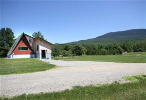 Photo of 2152 Downingsville Road, Lincoln, VT 05443 (MLS # 4764082)