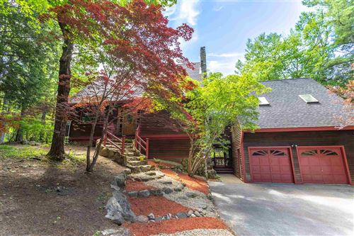 Photo of 38 Shady Lane, Barrington, NH 03825 (MLS # 4808082)