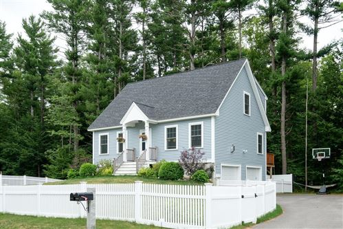 Photo of 3 Winslow Drive, Exeter, NH 03833 (MLS # 4873082)
