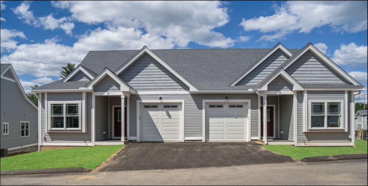 12 Abenaki Circle, Merrimack, NH 03054 - MLS#: 4796083