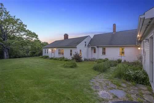 Photo of 769 Old Bristol Road, New Hampton, NH 03256 (MLS # 4759085)