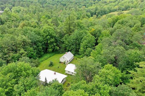 Photo of 203 Lawrence Hill Road, Weston, VT 05161 (MLS # 4822085)