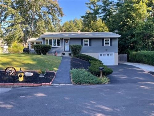Photo of 72 Kings Court, Manchester, NH 03103 (MLS # 4887085)