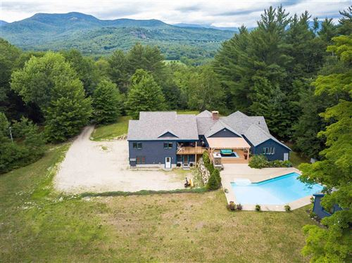 Photo of 531 West Side Road, Bartlett, NH 03812 (MLS # 4782086)
