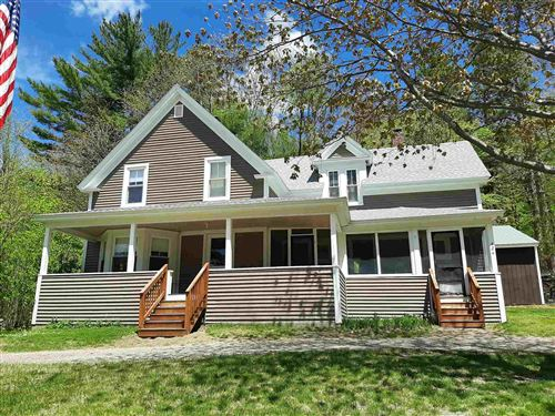 Photo of 424 Intervale Cross Road, Conway, NH 03860 (MLS # 4808086)