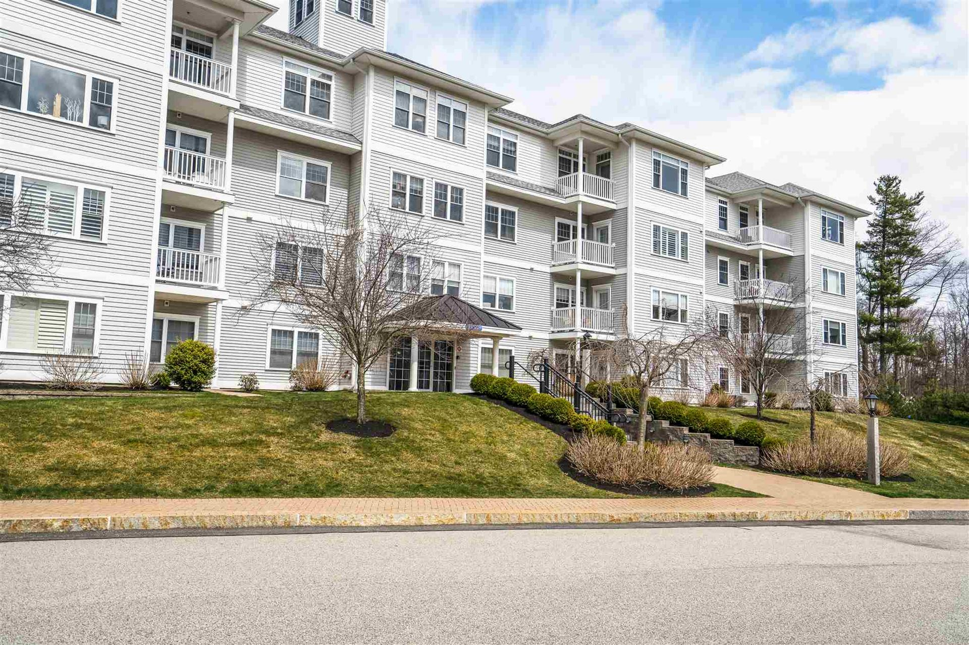 5 Sterling Hill Lane #548, Exeter, NH 03833 - MLS#: 4800086