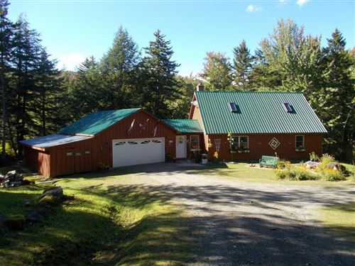 Photo of 1772 Gibou Road, Montgomery, VT 05471 (MLS # 4884087)