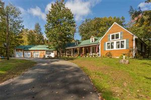 Photo of 34 Jackson Drive, Farmington, NH 03835 (MLS # 4724088)