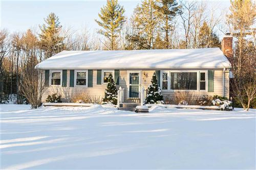 Photo of 56 Smith Road, Chester, NH 03036 (MLS # 4791088)
